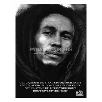 Poster - Bob Marley - PP30263, PYRAMID POSTERS, Bob Marley