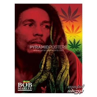 plakat - Bob Marley (Dreads) - PP31791, PYRAMID POSTERS, Bob Marley