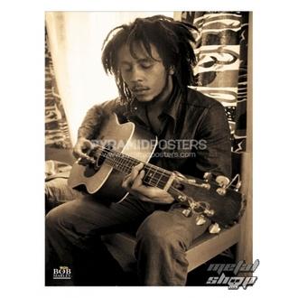 plakat - Bob Marley (Sepia) - PP31818, PYRAMID POSTERS, Bob Marley