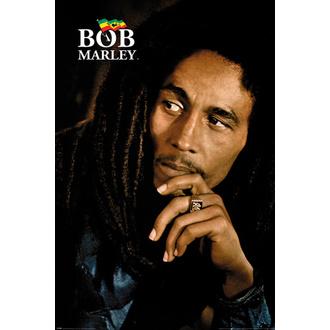 Poster Bob Marley, NNM, Bob Marley