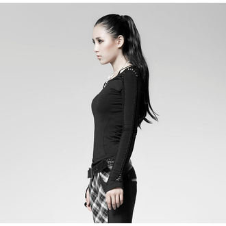 Ženska punk / gotic majica - Soliaris - PUNK RAVE, PUNK RAVE