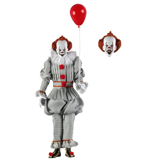 Figura IT - Stephen King - Pennywise, NNM