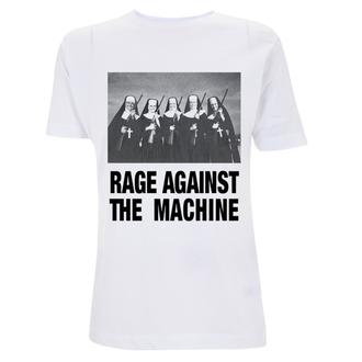 Moška metal majica Rage against the machine - Nuns And Guns - NNM, NNM, Rage against the machine