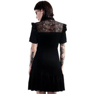 Obleka ženske KILLSTAR - Raven Never-Rue - Črno, KILLSTAR