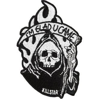 Našitek na likanje KILLSTAR - Reaper, KILLSTAR