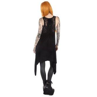 Obleka Ženske KILLSTAR - Ritual Decadence - Črno, KILLSTAR