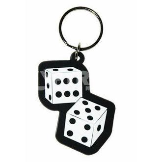 ključ prstan (obesek) Kocke - PYRAMID POSTERS, PYRAMID POSTERS