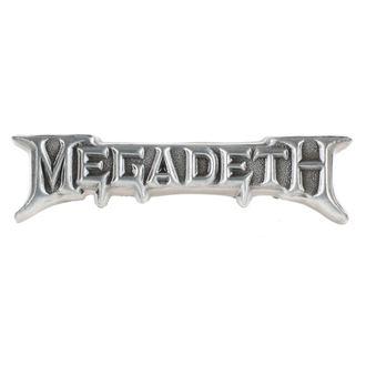 žebljiček MEGADETH - ROCK OFF, ROCK OFF, Megadeth