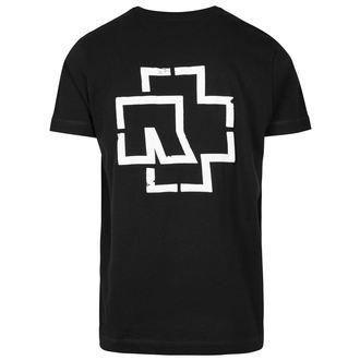 Moška metal majica Rammstein - Balken - RAMMSTEIN, RAMMSTEIN, Rammstein