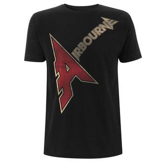 Moška metal majica Airbourne - A-Logo -, NNM, Airbourne