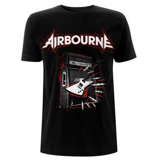 Moška metal majica Airbourne - No Ballads - NNM, NNM, Airbourne
