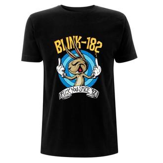 Moška metal majica Blink 182 - FU Since '92 - NNM, NNM, Blink 182