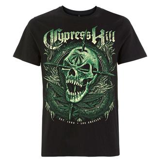 Moška metal majica Cypress Hill - Fangs Skull - NNM, NNM, Cypress Hill