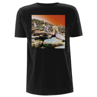 Moška Metal Majica Led Zeppelin - HOTH ALBUM COVER - PLASTIC HEAD, PLASTIC HEAD, Led Zeppelin
