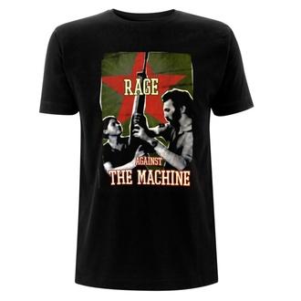 Moška metal majica Rage against the machine - Gun Star - NNM, NNM, Rage against the machine