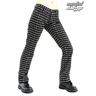 hlače ženske Sektor 1 - S.Hipster Cardio Denim, SEKTOR 1