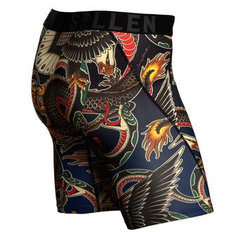 Moške boksar kratke hlače SULLEN - BATUTALGLIJA REALNO, SULLEN