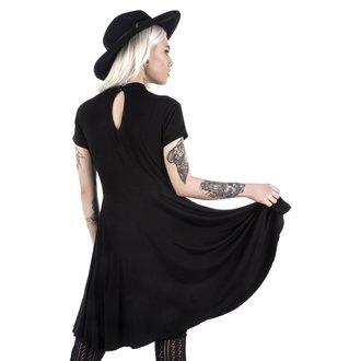 Obleka Ženske KILLSTAR - Scariel Penta - Črno, KILLSTAR