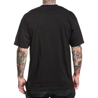 Moška hardcore majica - BULLET - SULLEN, SULLEN
