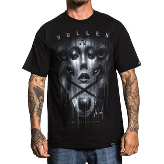 Moška hardcore majica - JAK CONNOLLY - SULLEN, SULLEN