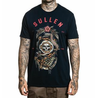 Moška majica SULLEN - DARK TIDES, SULLEN