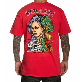 Moška majica SULLEN - SURFER, SULLEN