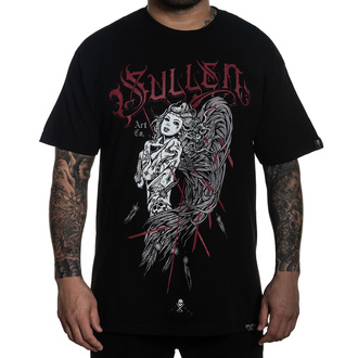 Moška majica SULLEN - TORTURED SOUL, SULLEN