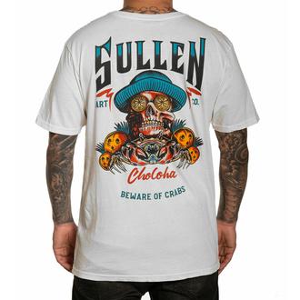 Moška majica SULLEN - CRABS, SULLEN