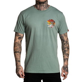 Moška majica SULLEN - LOST IN PARADISE, SULLEN