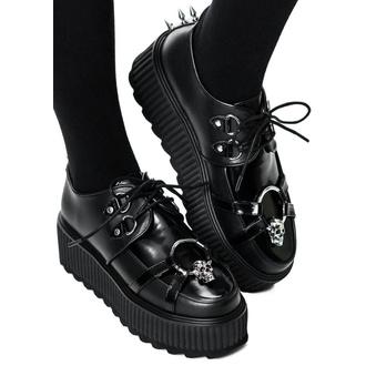 Klin čevlji - KILLSTAR, KILLSTAR