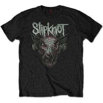 Otroška majica Slipknot - Infected Goat - ROCK OFF, ROCK OFF, Slipknot
