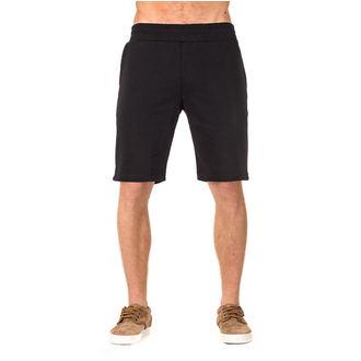 Moške Kratke hlače HORSEFEATHERS - FINN - Črna, HORSEFEATHERS