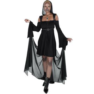 Žensko oblačilo KILLSTAR - Speak To Spirits - Črna, KILLSTAR