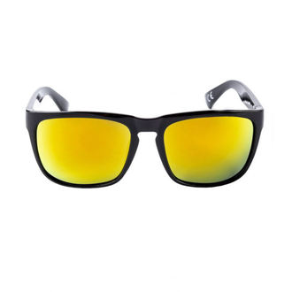 Sončna očala NUGGET - SPIRIT - B - 4/17/38 - Črno Sijajni, NUGGET