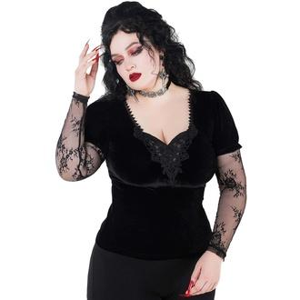 Ženska majica s dolgimi rokavi (top) KILLSTAR - Spirit Bound, KILLSTAR