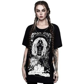 Ženska majica KILLSTAR - Spirit Witch Relaxed, KILLSTAR
