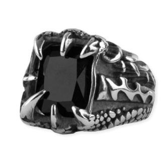 Prstan ETNOX - Crystal Claw, ETNOX