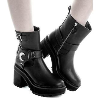 Ženski škornji - STARLIGHT BIKER - KILLSTAR, KILLSTAR