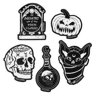 nalepke KILLSTAR - Feeling Spooky, KILLSTAR