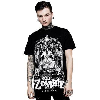 Unisex majica Rob Zombie - ROB ZOMBIE - KILLSTAR, KILLSTAR, Rob Zombie
