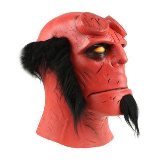 Maska Hellboy, NNM, Hellboy