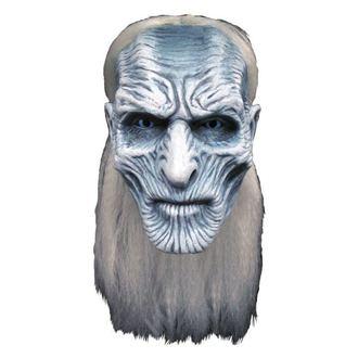 Maska Igra za Prestole - White Walker