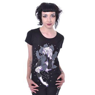 Ženska majica - SHADOW CAT - CUPCAKE CULT, CUPCAKE CULT