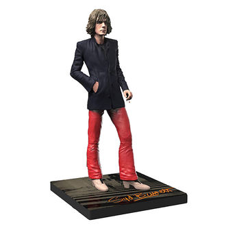 Figura (Dekoracija) Syd Barrett - Rock Iconz, KNUCKLEBONZ, Syd Barrett