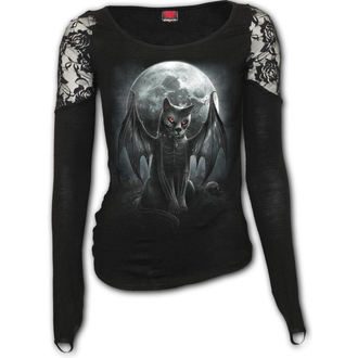 Ženska majica z dolgimi rokavi SPIRAL, SPIRAL