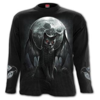 Moška majica - VAMP CAT - SPIRAL, SPIRAL