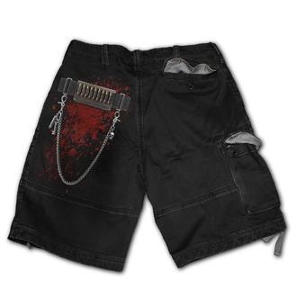 Moški kratke hlače SPIRAL - HOLSTER, SPIRAL