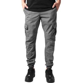 Moške hlače URBAN CLASSICS - Cargo Jogging, URBAN CLASSICS