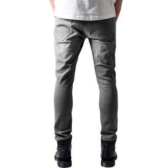 Moške hlače URBAN CLASSICS - Slim Fit Biker, URBAN CLASSICS