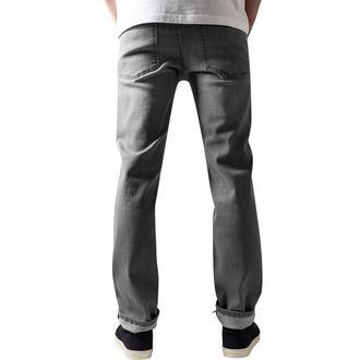 Moške hlače URBAN CLASSICS - Stretch Denim, URBAN CLASSICS